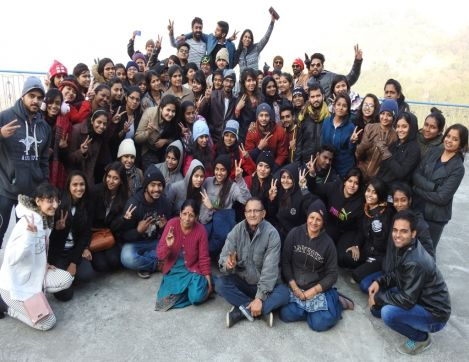 POST TOUR MANALI 2K16, NOSTALGIA :    STUDENTS  SPEAK.